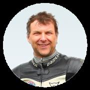 Andreas Insam von motowippe.de